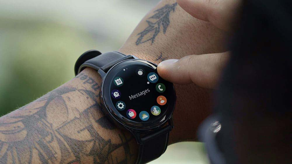 Samsung Galaxy Watch Active 2: A marvelous success