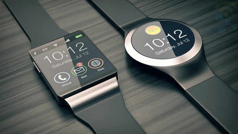 Upcoming Smartwatches