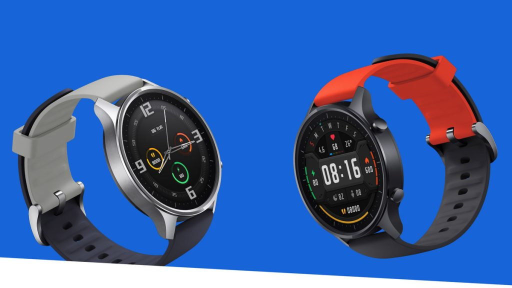 Upcoming Smartwatches in 2020: Xiaomi Mi Watch Color