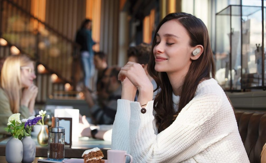 Amazon Wireless Earbuds