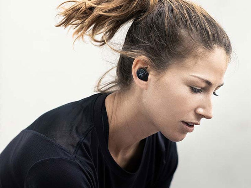 Matte Black Airpods For Premium Wireless Earbuds Experience