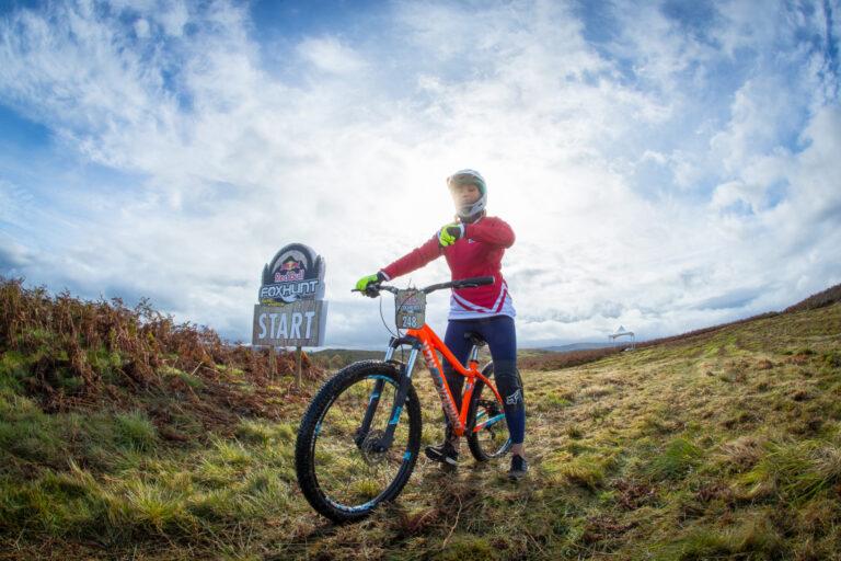 mountain bike watch