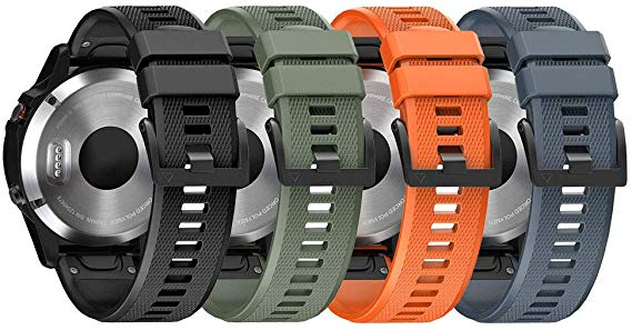 Garmin watch band