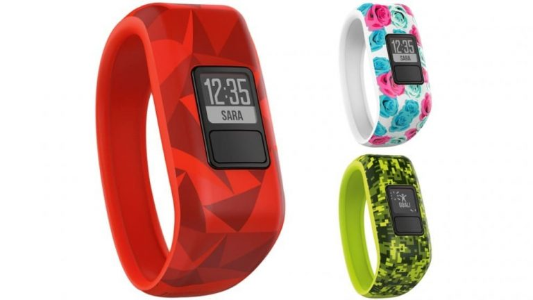 garmin kids watch