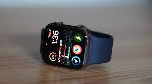 apple watch vs garmin