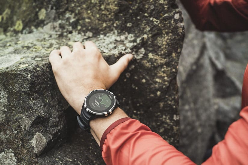 Six Best Hiking Watches IN 2020