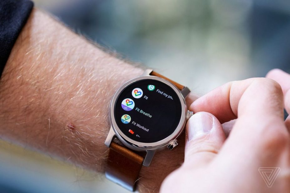 best apps for moto 360