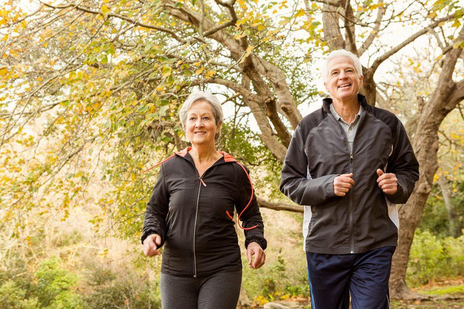 fitness tracker for seniors