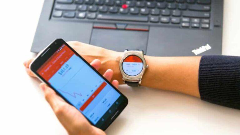 benefits of a smart watch