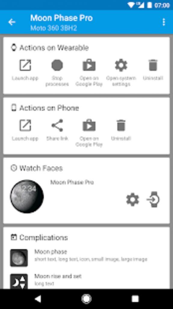 best apps for moto 360