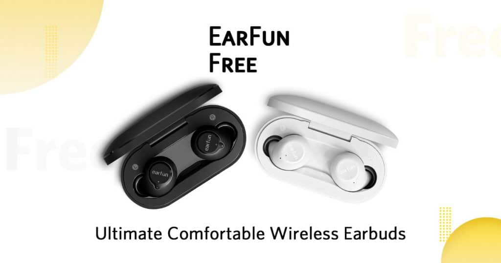 Amazon Wireless Earbuds