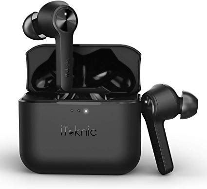 matte black airpods