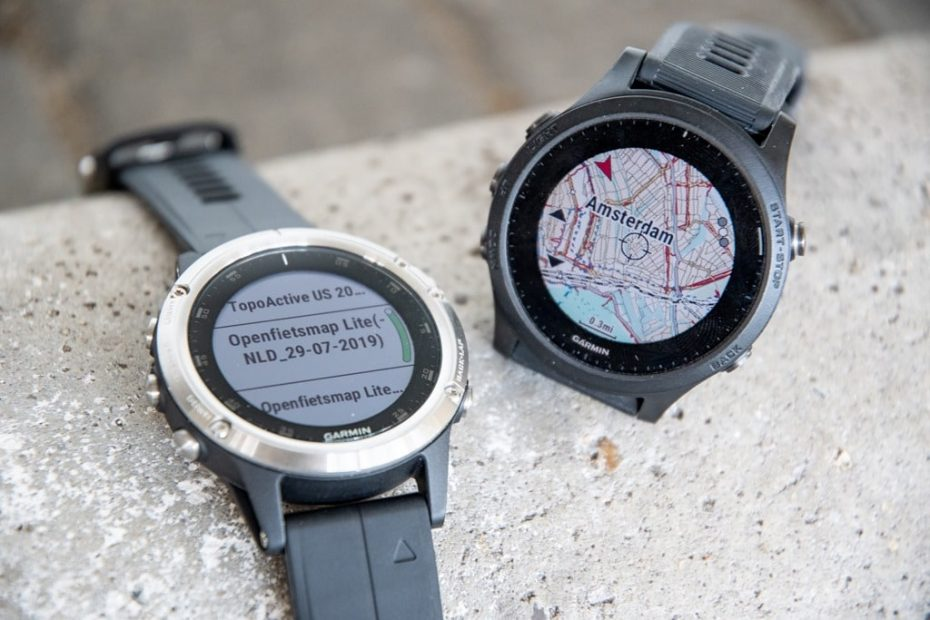 apple watch vs garmin