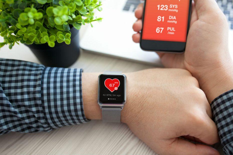 smartwatch benefits