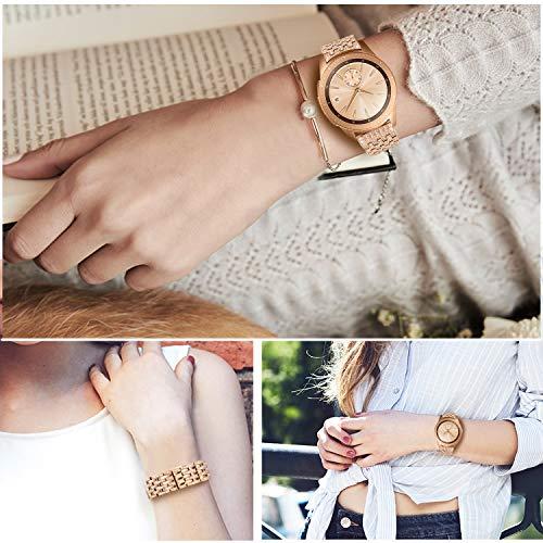 Samsung smartwatch rose gold