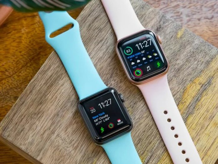Apple Watch Series 3 VS 4: Detailed Comparison