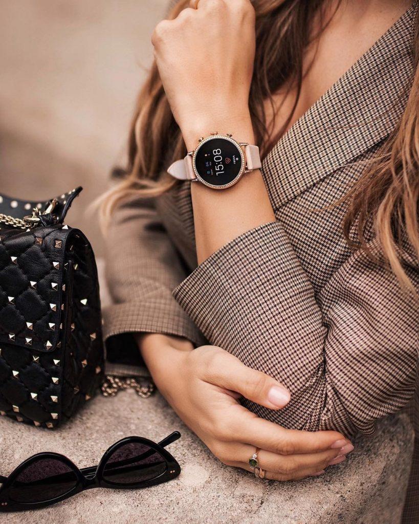 fossil gen 4 smartwatch