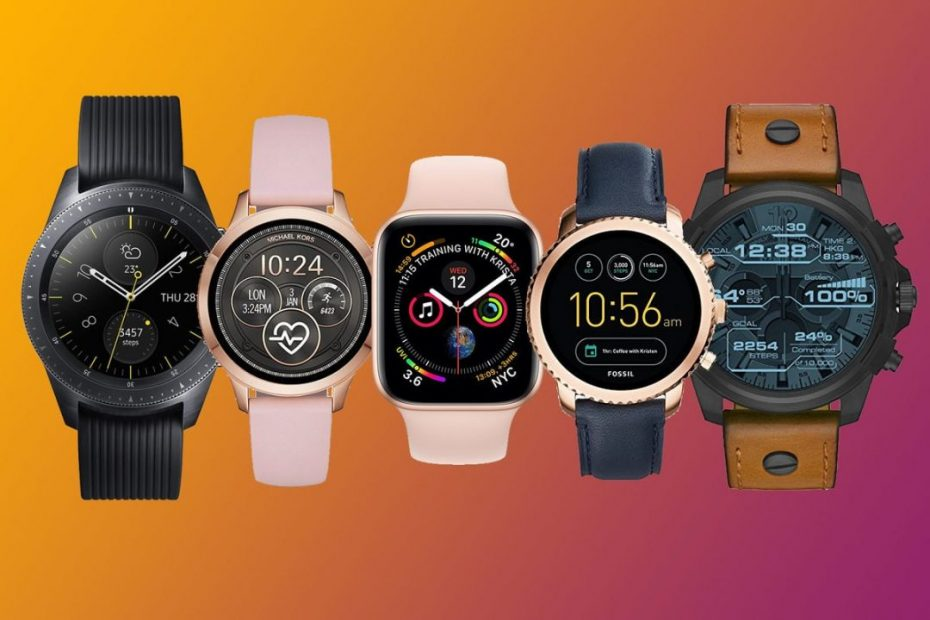Best Smartwatch in 2020: Top 10 Reviewed