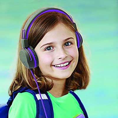 Bluetooth earbuds for kids