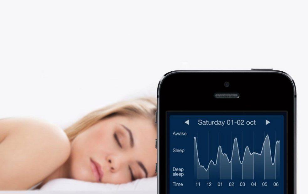 Apple Watch Sleep Tracker With AI Sleep Tracker