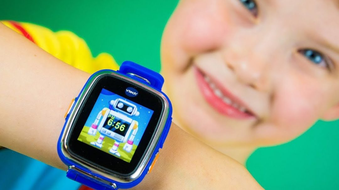 Best Smartwatch For Kids? Top 6 Reviewed