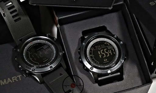Tactical Smartwatch: Which Is The Best?