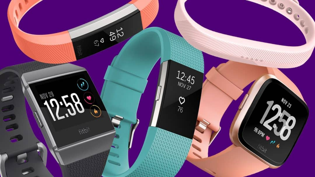 Best Fitbit 2020: Top 4