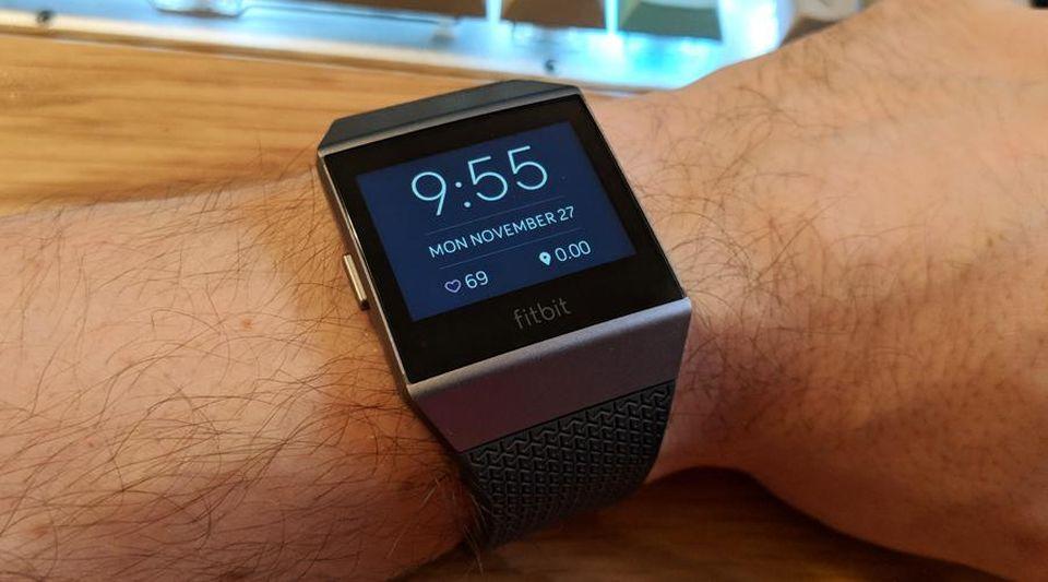 Best Fitbit tracker 2020