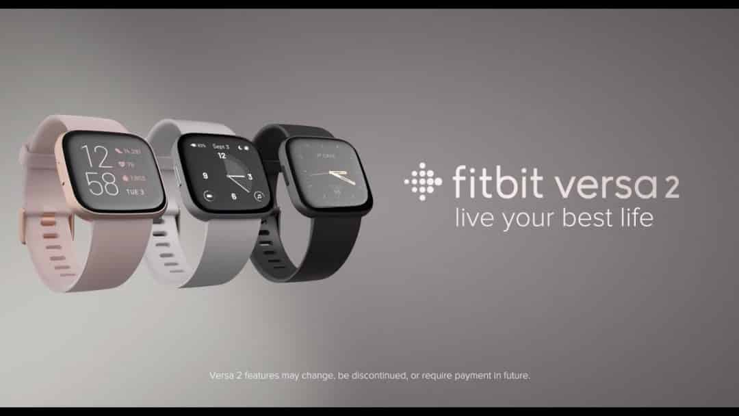 Fitbit Versa 2 Review 2020