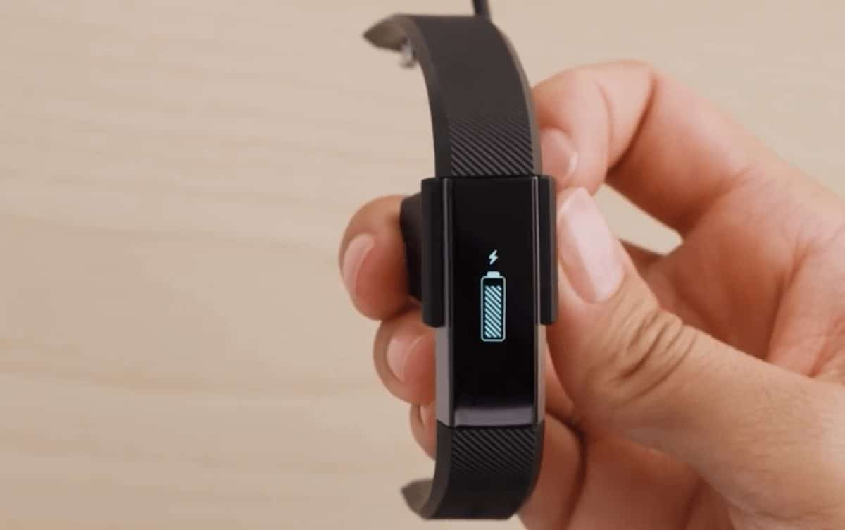 Fitbit chargers