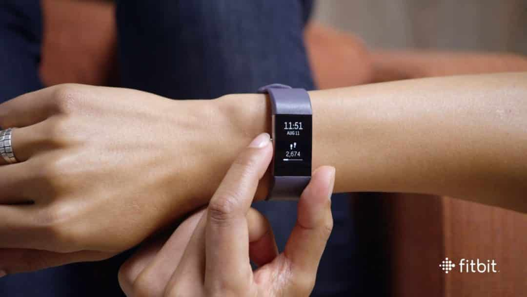Fitbit Charge 2 Review 2020: Best Heart Rate Monitor