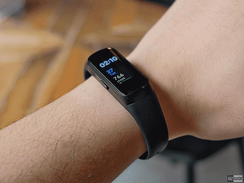 Galaxy best fitness tracker 2020