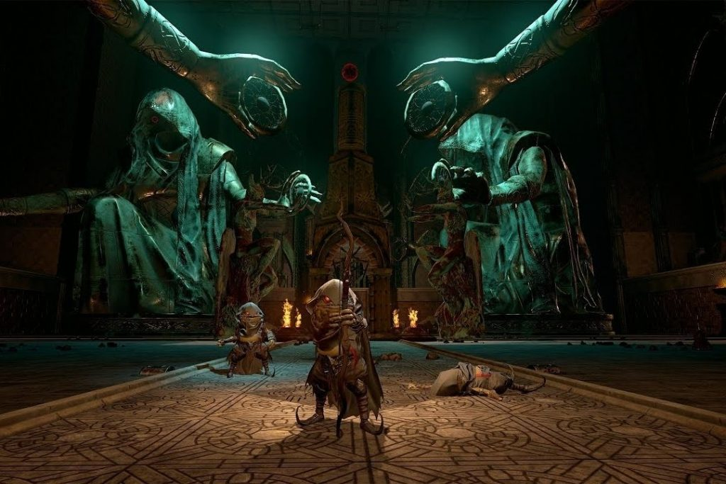 best oculus rift games