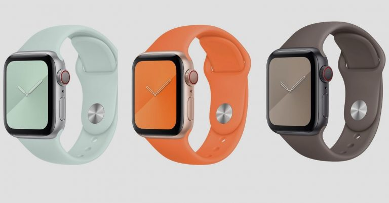 Best 3rd Party Apple Watch Bands