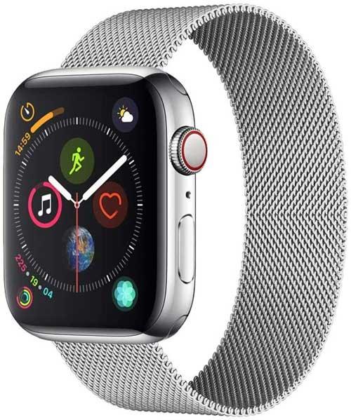 oribox best wristabnd for apple watch space grey