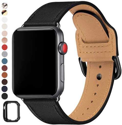 power primacy band for space grey apple watch