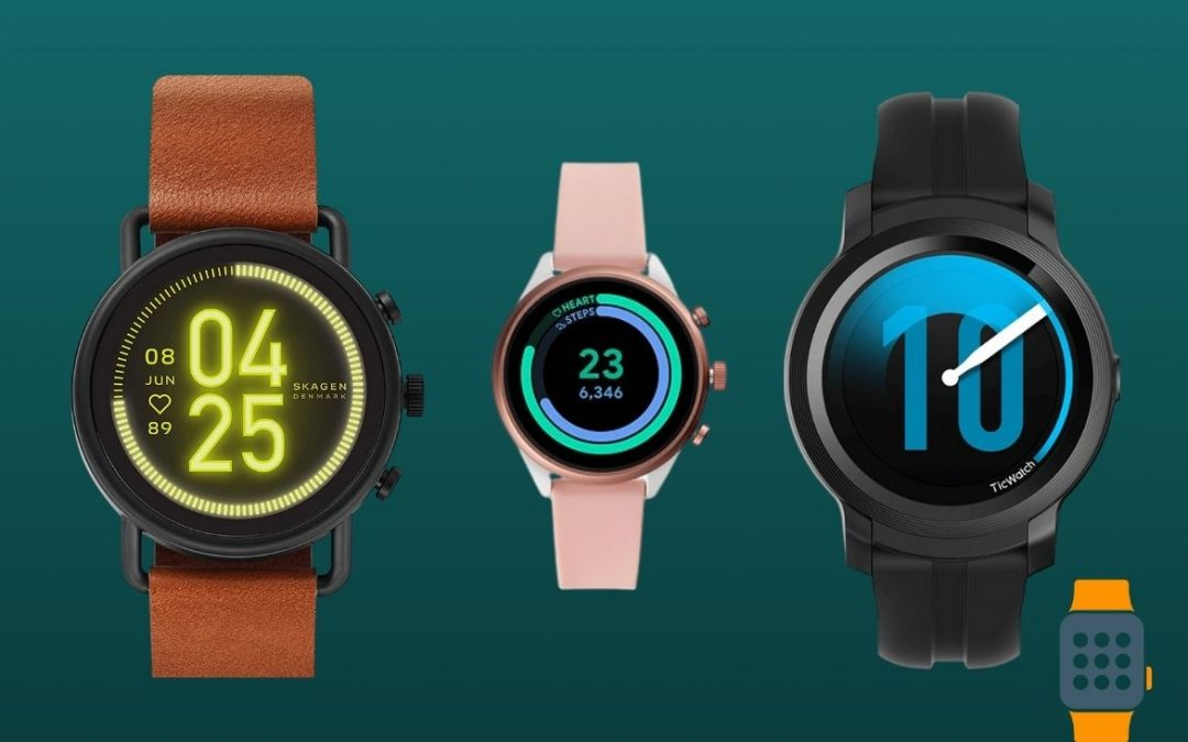 Best Android Smartwatches 2020: Complete Buying Guide