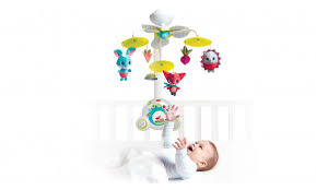 Best Baby Mobiles for Development