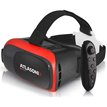 Best VR Headset for iPhone 7 Plus